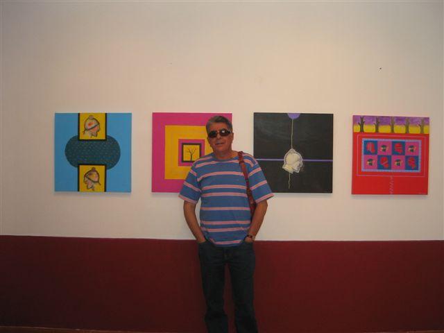 Bienal de Chapingo no México